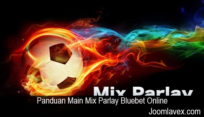Panduan Main Mix Parlay Bluebet Online