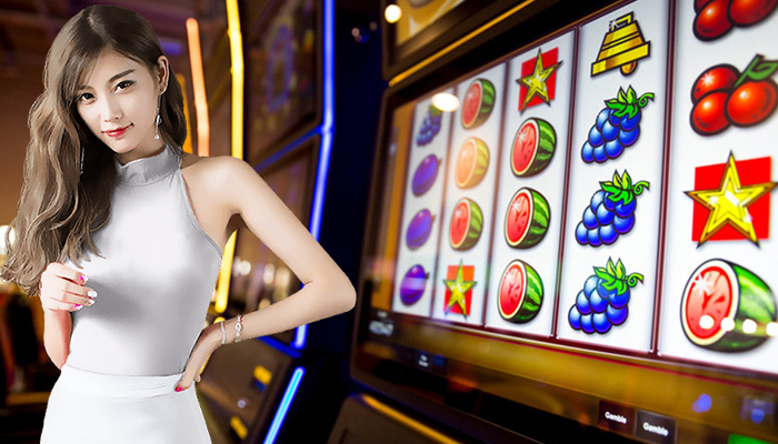 Informasi Seputar Permainan Judi Slot