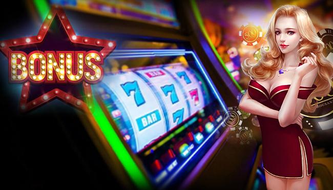 Situs Judi Slot Online Bonus Terlengkap