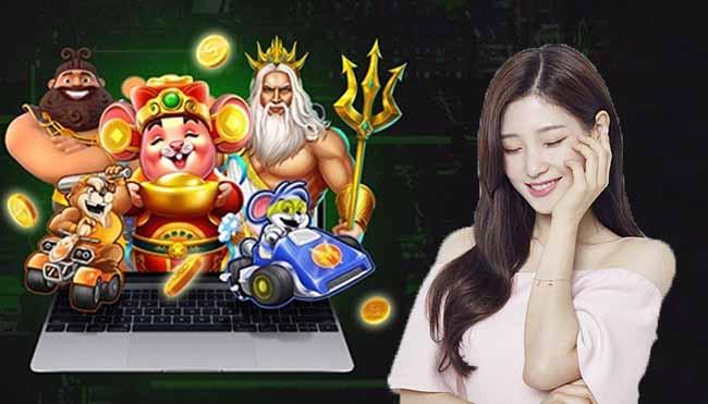 Panduan Menjadi Top Player Judi Slot Online